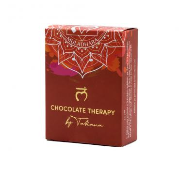 CHOCOLATE THERAPY Dražé 1.čakra Odvaha