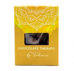 CHOCOLATE THERAPY Dražé 3.čakra Nálada